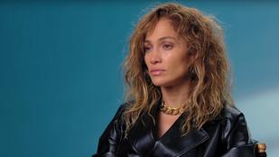 A ruhái helyett most a sminkjének mondott búcsút Jennifer Lopez egy férfimagazin kedvéért