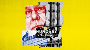 Furcsa változások a titokzatos orosz-magyar gázcégnél
