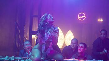J-Lo egy fillér fizetést nem vett fel a sztriptíztáncosnős filmje után