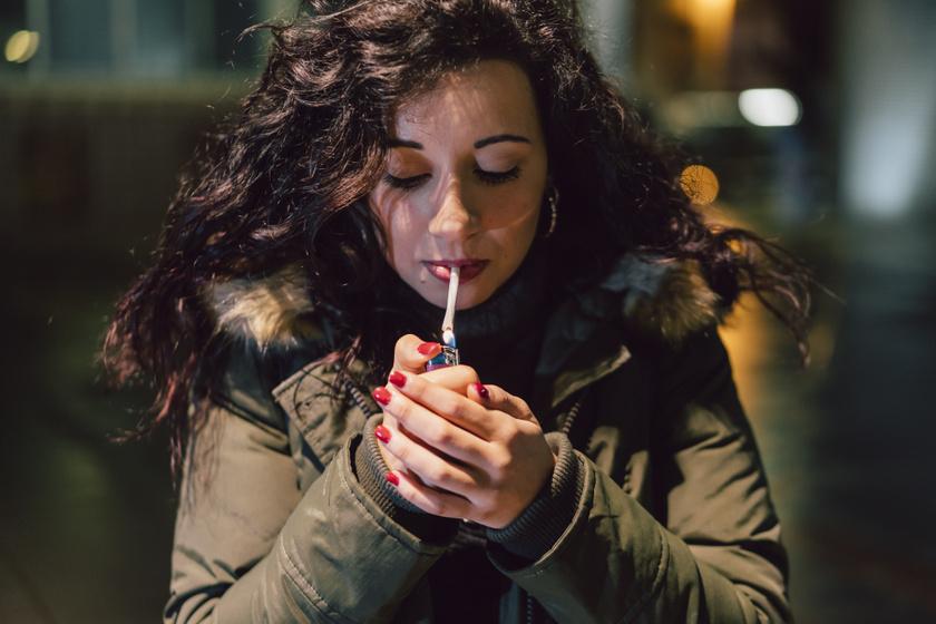 Hány szál cigit szívtál el ma már? Ezért javasolják az orvosok a szűrővizsgálatokat