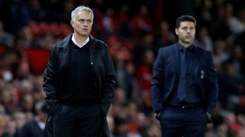 Játékosra sajnálták a pénzt, Mourinhóra baromira nem