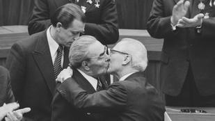 A leghíresebb csókok a történelemben, amiket soha nem felejtünk el