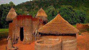 Koutammakou, a batammaribák földje