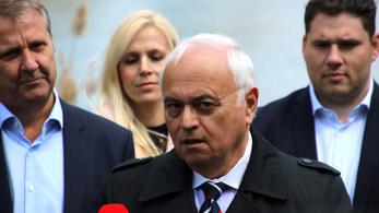 Pert nyert a TV2-vel szemben a DK-s politikus, akit a kampányban szexuális zaklatással vádoltak