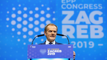 Keményen üzent a Fidesznek a Néppárt új elnöke