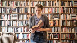 Emlékszel, hogy hívták a híres irodalmi alakok nagy szerelmeit? – Kvíz!