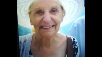 Egy belvárosi fodrászatból tűnt el egy idős svájci nő Budapesten