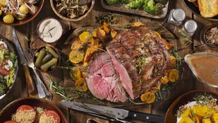Fitneszkarácsony és extra gyors receptek – 5 különleges ünnepi menüsor