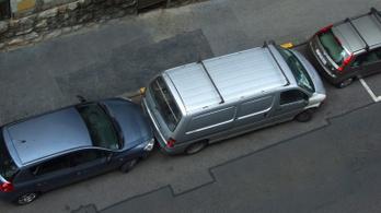 Karácsony tényleg nekimegy a parkolási maffiának