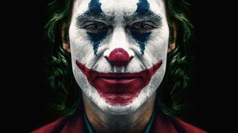 A Warner rábólintott a Joker folytatására