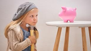 Pénzügyi nevelés óvodáskorban? Minek? Elmondjuk!