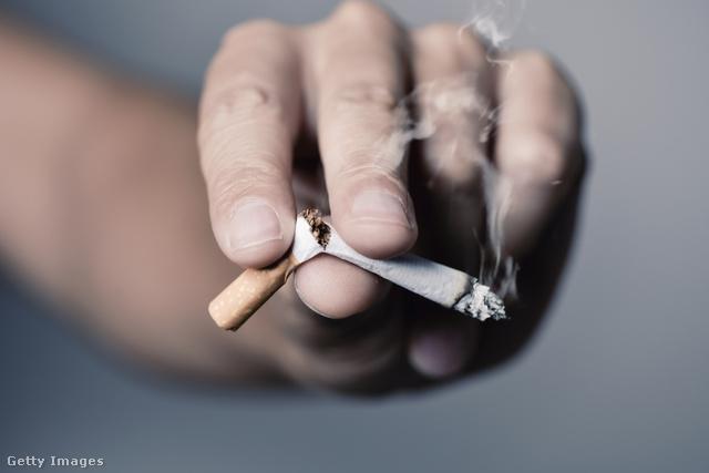 miért javulhat a dohányzásról való leszokás révén