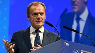 Az Európai Néppárt új elnöke állítja: nem Orbánnak címezte a figyelmeztetését