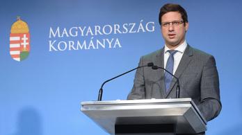 Gulyás: 27 CT van Budapesten, mit tegyünk még?