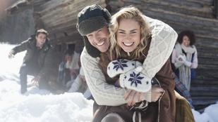 Azt hitted, a tavasz a szerelem évszaka? Pedig a tél