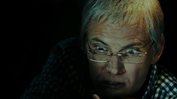 Orbán után Gyurcsányról készített paródiát Bödőcs Tibor