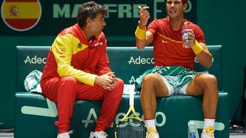 Nadal: Nem jó, ha egy teniszmeccs éjjel fél 2-kor kezdődik