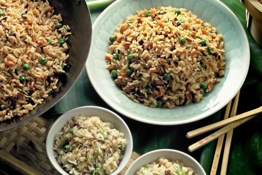 barna rizs cikkbe