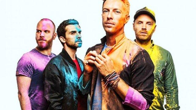 Környezetvédelmi okok miatt nem turnézik a Coldplay