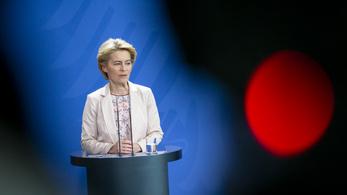 Jövő szerdán szavaz az új Európai Bizottságról az EP