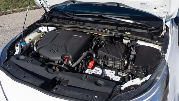 Kicsit kelletlen karakterű és gyenge motor az 1,6-os, de legalább alacsonyak a közterhei