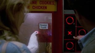 Amőbázó csirkével akarta megmenteni védencét a kivégzéstől egy ügyvéd