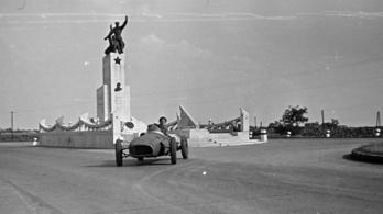 Így támadt fel a II. világháború után a magyar autósport