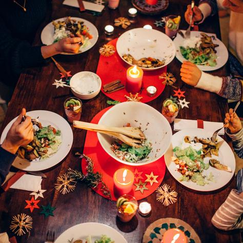 Rendezzetek adventi vacsoracsatát!