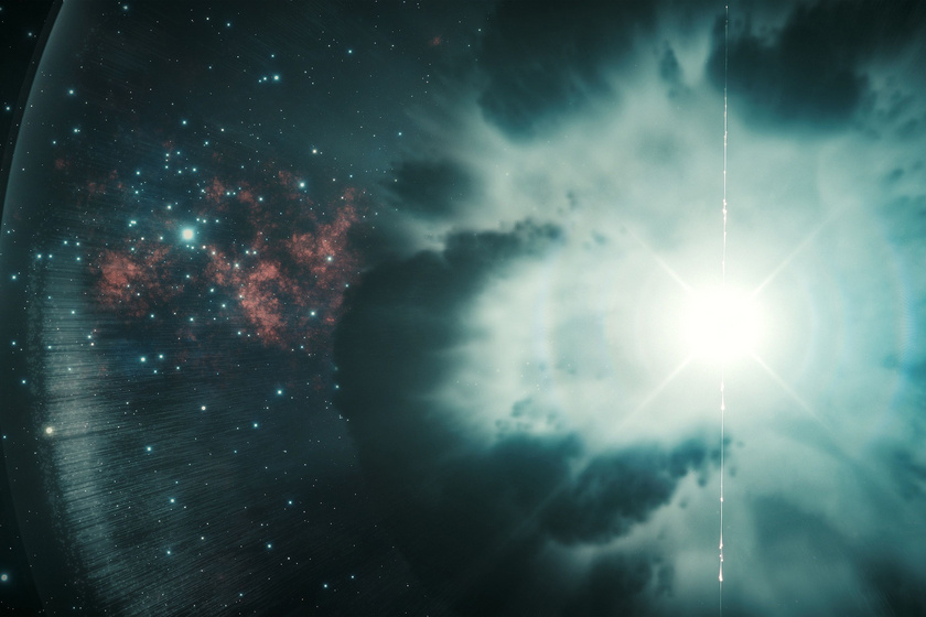 Brutálisan erős robbanásokat észleltek a világűrben - Ilyenre még nem volt példa