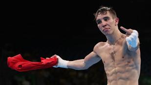 Az előző olimpia összes bokszbíróját eltiltották Tokiótól