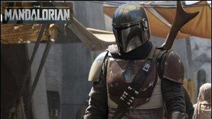 A The Mandalorian - Star Wars minisorozat indulása