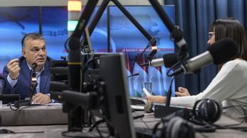 Orbán: Tényektámasztják alá, hogy Soros György személyesen akarta megakadályozni Várhelyi kinevezését