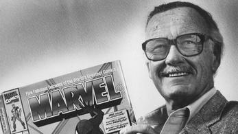 Közel 1,3 millió dollárt fizettek az első Marvel-képregényért