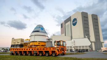 Előállt a Boeing utasszállító űrkapszulája
