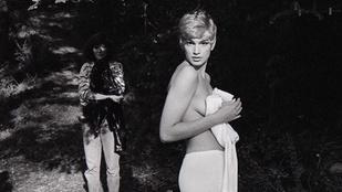 Cindy Crawford és Sofia Vergara is 30 évvel ezelőtti fotót posztolt