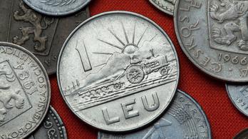 Régi román lejjel verték át áldozataikat a pénzváltós csalók