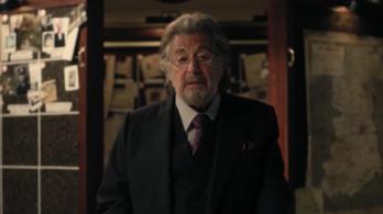 Al Pacinoval jön az Amazon nácivadász sorozata