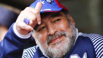Maradona lemondott, de ő marad a Gimnasia edzője