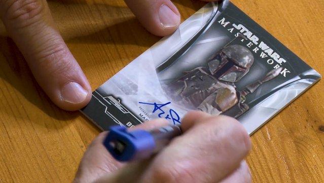 Így íródnak alá a kártyáink!