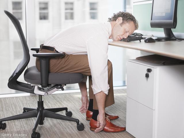 Vérszegénység is okozhat fáradtságot. Ha ez az oka, az egy laborvizsgálattal könnyen kideríthető