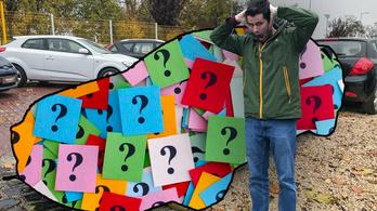 Milyen autót vegyek? - A huligán