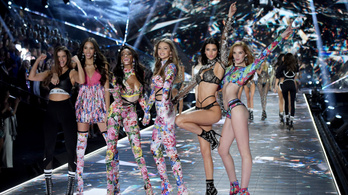Már a Victoria's Secrettől sem akarnak az emberek bikinis lányokat nézni