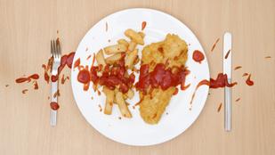 3 dolog, amit soha ne egyél, ha jót akarsz magadnak