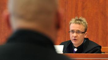 Visszavonja a fegyelmi eljárást a Fővárosi Törvényszék megbízott elnöke