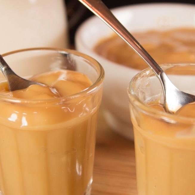 Házi tejkaramellakrém, amit nem lehet elrontani - Jobb, mint a Nutella
