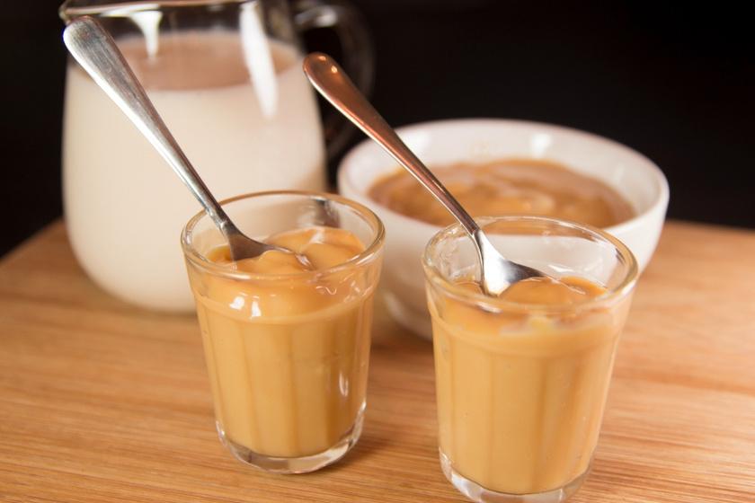 dulce de leche recept