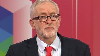 Corbyn semleges lenne kormányfőként a brexit ügyében