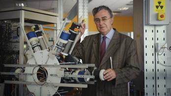 Nagyon komoly áttörést érhettek el magyar tudósok a fizika területén