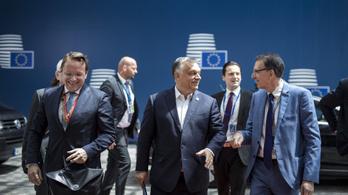 Orbán Viktor ezentúl nem lesz köteles beszámolni az Országgyűlésnek arról, mit intézett az EU-csúcson