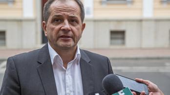 Budai Gyula végrehajtással fenyegette meg Czeglédy Csabát, aki szerint nem is ő tartozik